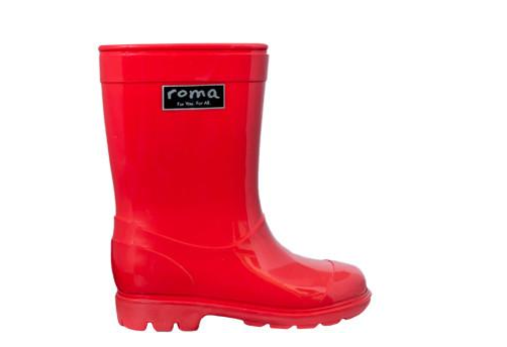 Roma Quot Abel Quot Toddler Rain Boot Good Business