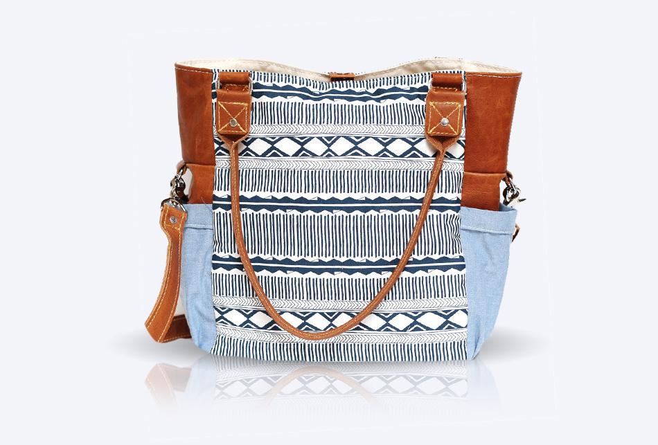 Better Life Bag Nadia
