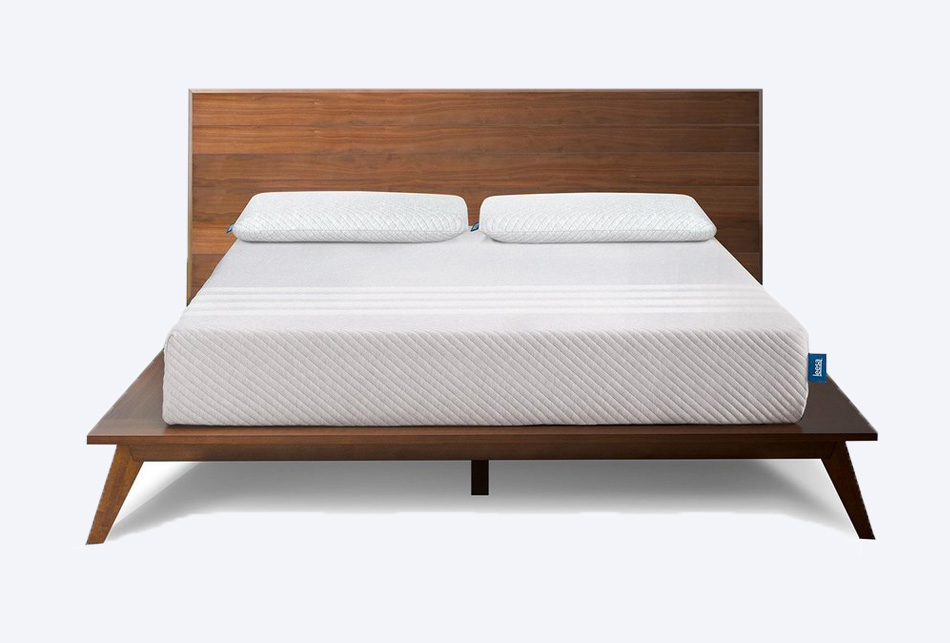 The Leesa Mattress | goodbiz.co