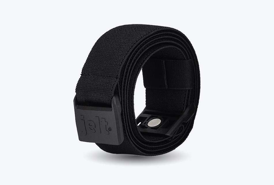 JeltX environmentally friendly belt | goodbiz.co