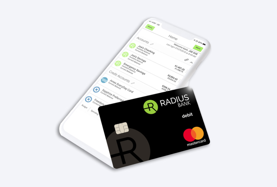radius bank | goodbiz.co